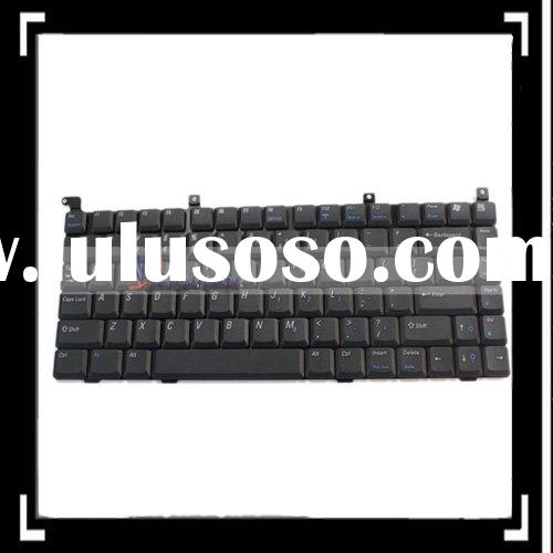 Laptop Notebook Keyboard For Dell Inspiron 2600 2650 5100 1100 Without the Keyboard Connector
