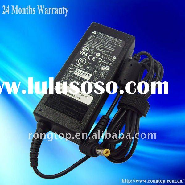 Laptop Power Adapter for Delta/Acer/Toshiba 19V 3.42A with 5.5*2.5mm