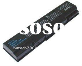 Laptop battery for Toshiba PA3534-1BRS A200 A300