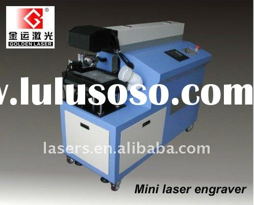 Laser Engraving Machine for Metal and Nonmetal