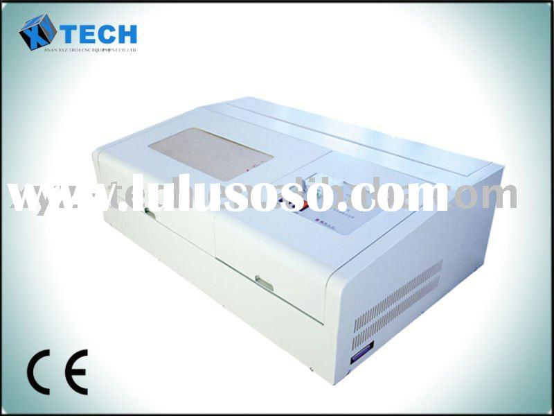 Laser Stamp Engraving Machine/ CNC Laser Machine