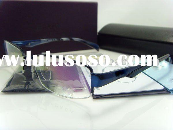 Latest Brand name PD pb9817 original blue eyeglasses Glasses frames Acetate Designer Wholesale