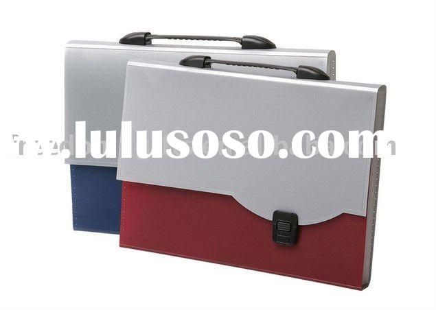 Logo printed box file,paper file and file folder