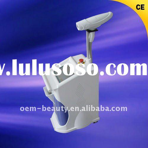 Long Pulse nd yag laser hair removal machine low price