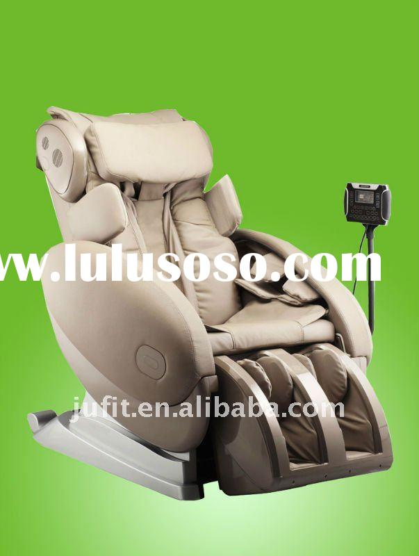 Luxury Massage Chair with Zero Gravity and CE JFM022M