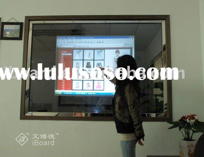 "MISS-70""Multimedia interactive display show system"