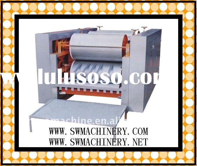 Make Money Non Woven Bag Printing Machine/Knitting Bag Printing Machine/PP Bag Printing Machine