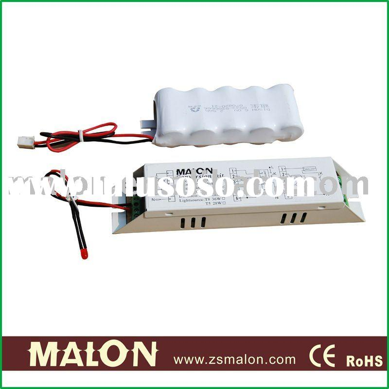 Malon ML-N60 T5/T8 220v 12v power transformer/light inverter/power supply adapter/battery charger/el