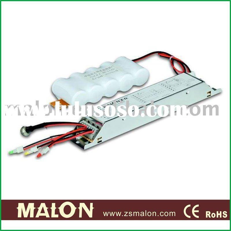 Malon ML-N62K T5 18v dc power adapter/power supply adapter/battery charger/electronic conversion kit