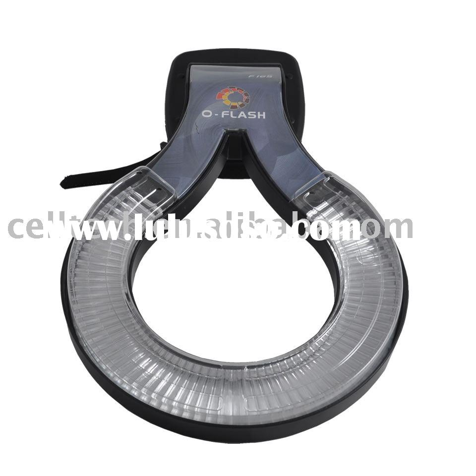 Marco O Flash Ring For CANON 50D/40D/30D 20D/5D II F165