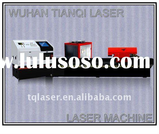 Metal Laser Cutting Machine With Auto-tracking System