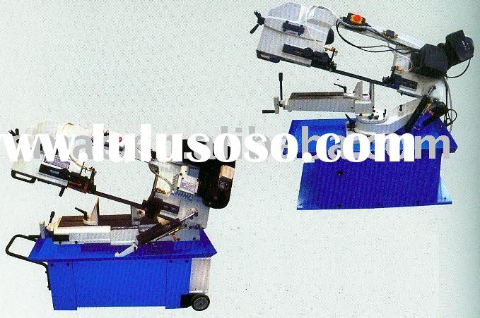 Metal cutting band saw/saw/electric saw/tool