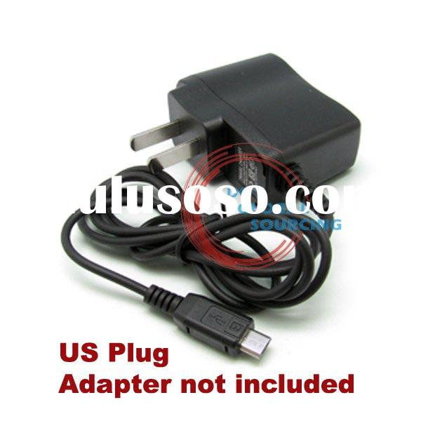 Micro USB Wall Charger for Motorola /for LG / for Samsung /for HTC /for Blackberry