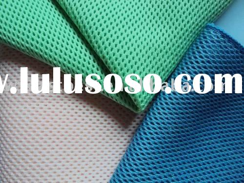 Microfiber mesh cloth, microfiber cleaning cloth