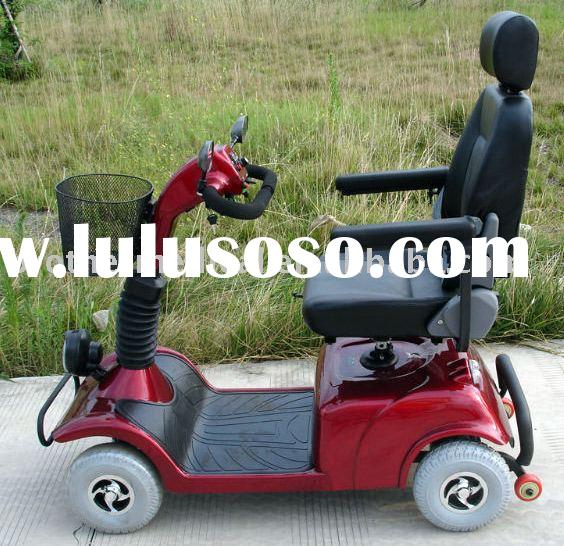 Middle Size 2011 Best Seller Electric Power Mobility Scooter