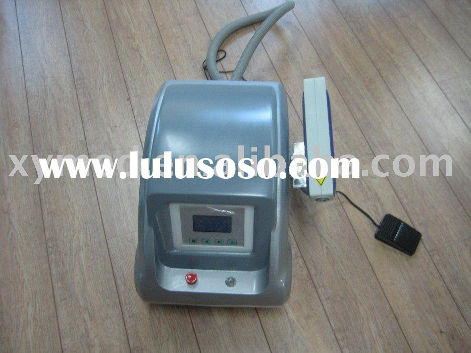 Mini Laser Tattoo Removal Beauty Equipment - Laser D3