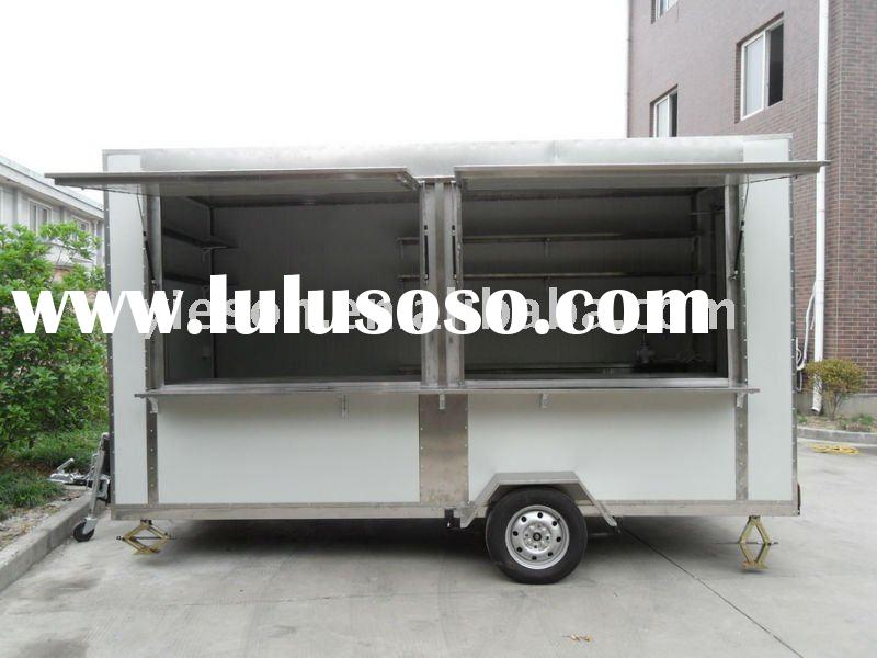 Mobile food kiosk carts mobile food kiosk carts for Mobili kios