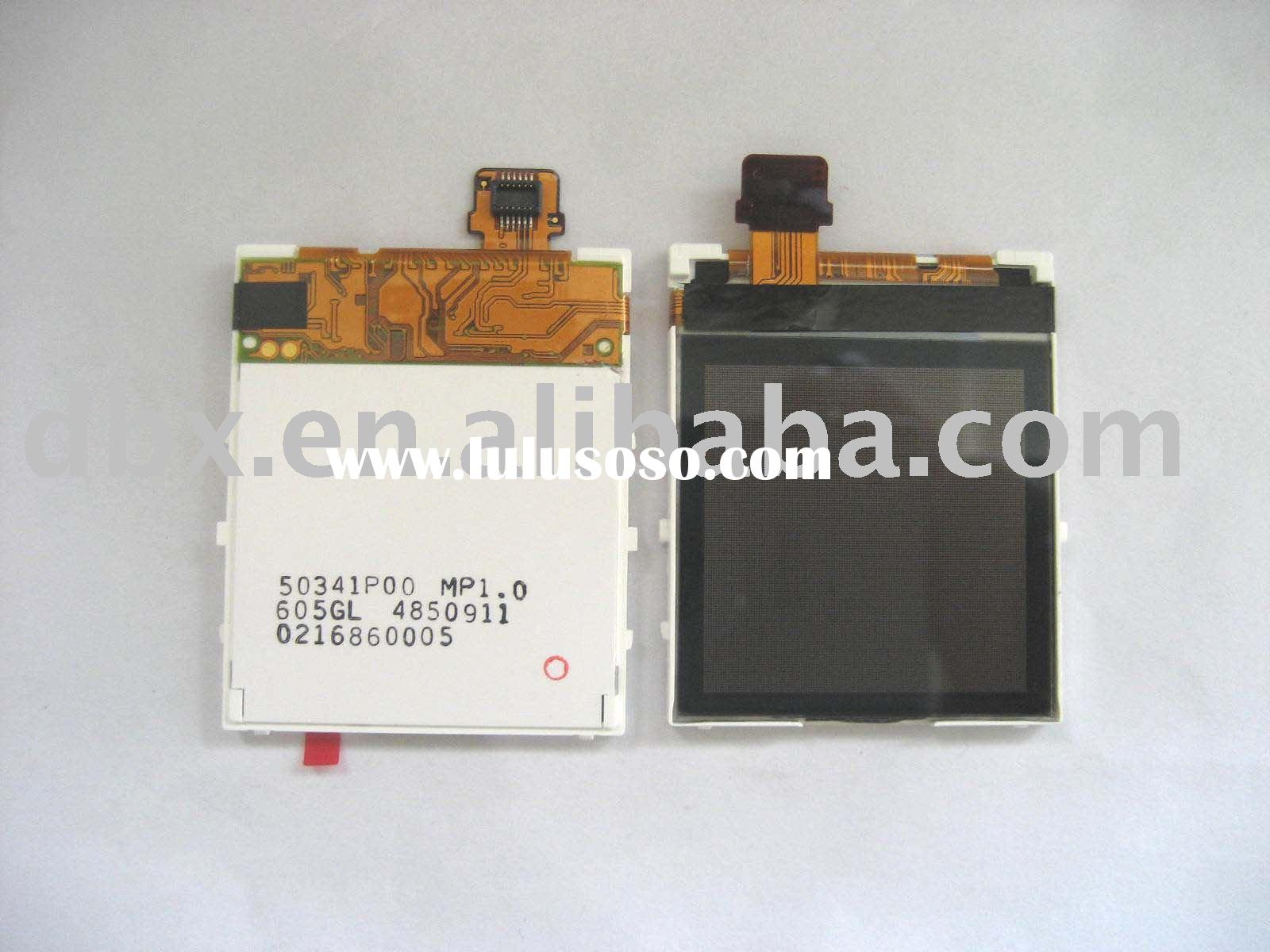 Mobile phone spare parts / LCD for Nokia 7260