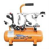 Mute Oil free Portable Air Compressor