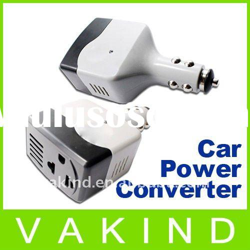 NEW Car 12v DC to AC adapter Power Converter INVERTER