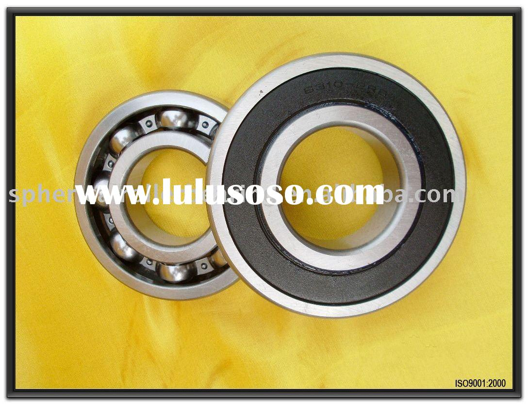 NSK Deep Groove Ball Bearing 6202 6206 For Cars