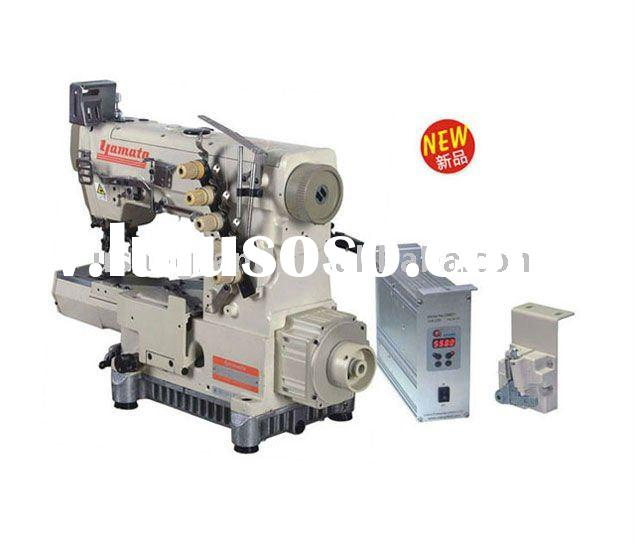 Needle Position Energy Saving DD Servo Motor Of Flat-lock Machine