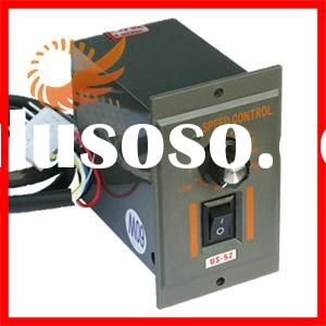 New AC Gear Motor Speed Controller Control 220V 40W [EP356]