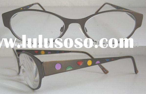 New Bifocal Reading Glasses With Acrylic Lens (Sample Charge Free)