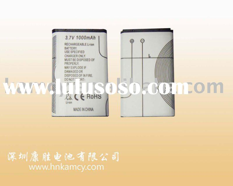 New OEM Mobile Phone Battery for Nokia BL-5C