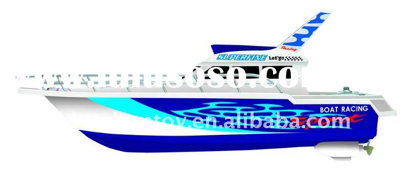 New arrival high speed rc bait boat