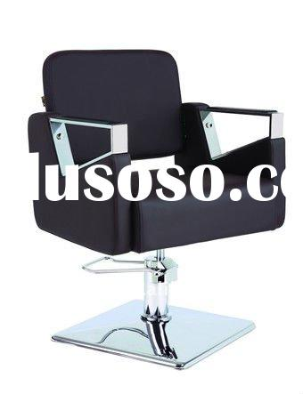 New styling salon barber chair