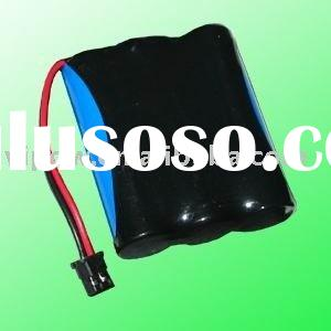 Nickel Cadmium Rechargeable battery pack