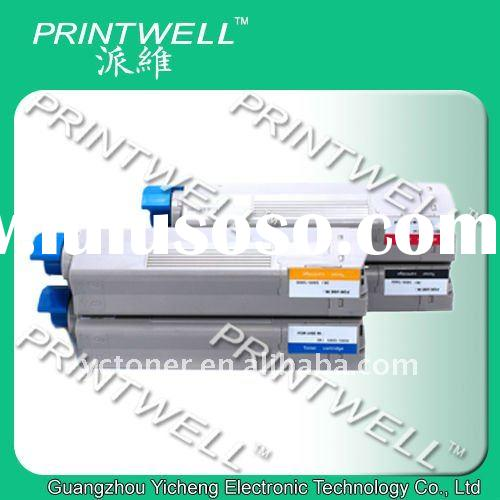 OKI C5700 toner cartridge for laser printer