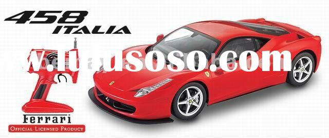 Official Licensed RC Car Model ! 1 10 diecast model cars ! (226851)