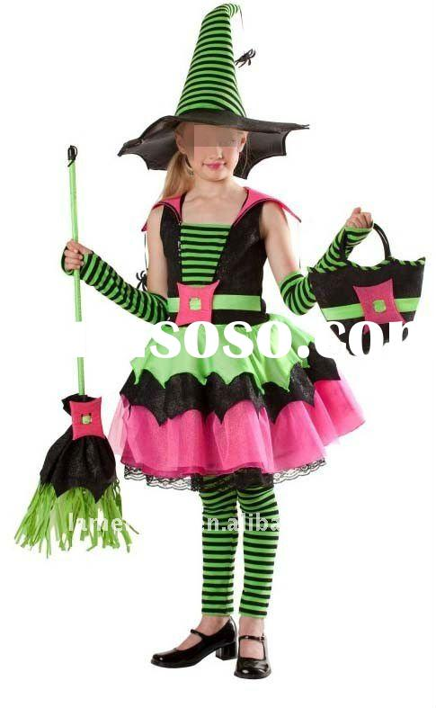 PCY-2081children's fairy costumes/halloween costumes