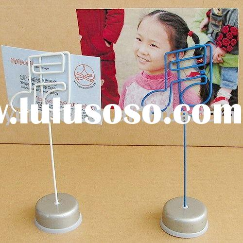 PH014 Note name card holder