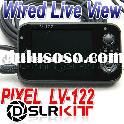 PIXEL LV-122 Live View Remote Control For DSLR/SLR Camera