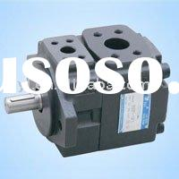PV2R series hydraulic fixed displacement vane pump