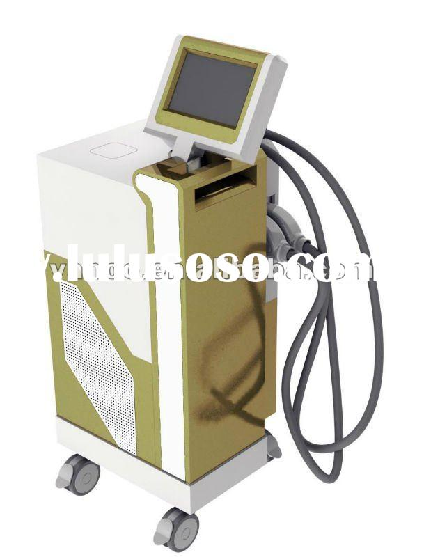 Painfree IPL Laser Device for Hair Removal Machine to Beauty Center(Model:TM700)