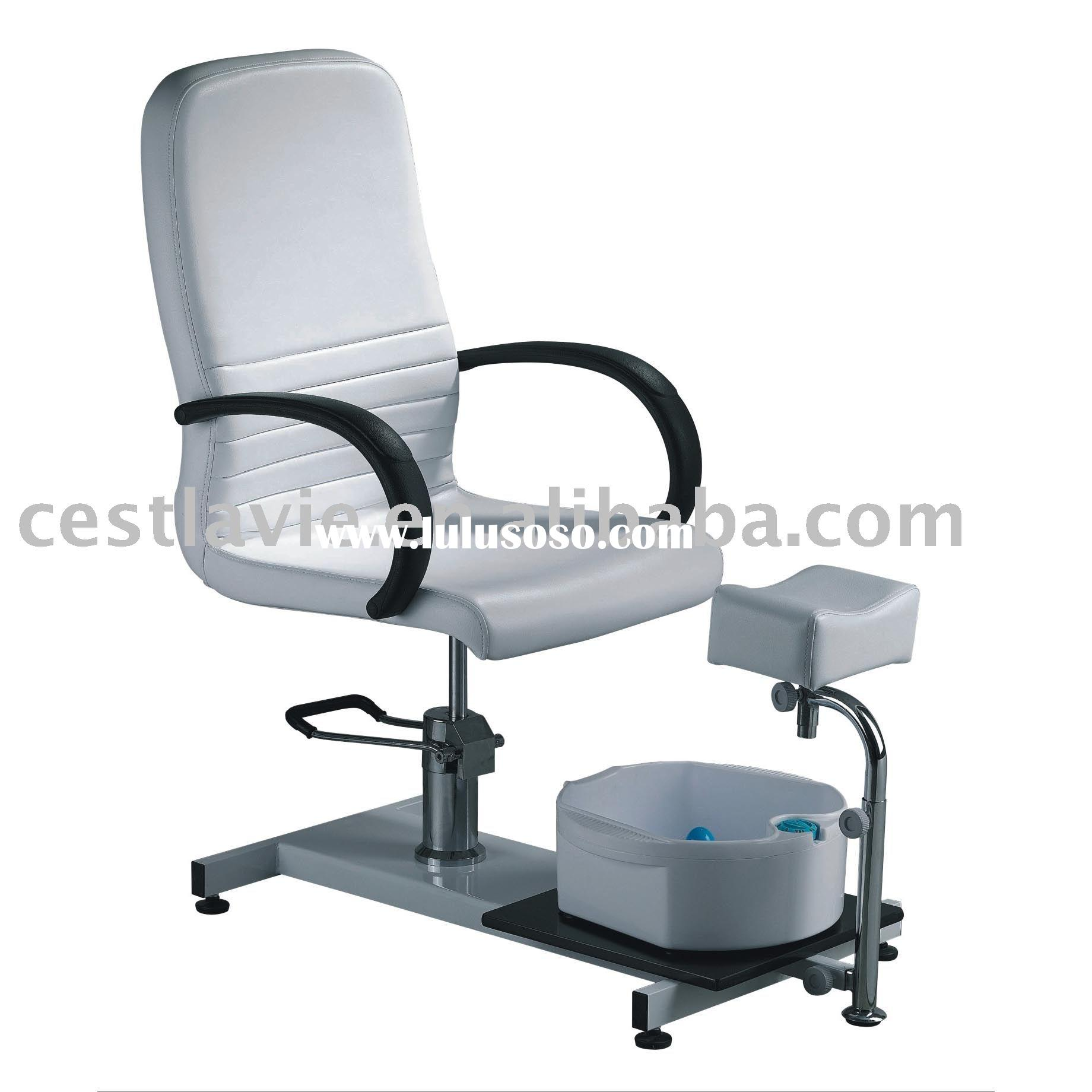 Pedicure chair 8008203 massage chair spa chair salon equipment beauty equipment