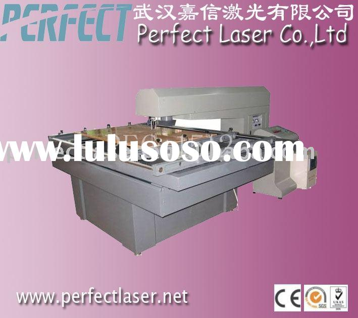 Perfect Laser-20mm Laser Wood Board Cutting Machine/Cutter