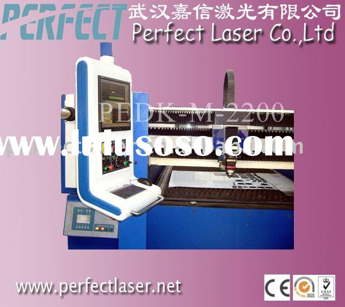 Perfect Laser-Metal sheet Lazer Cutting Machine with CE