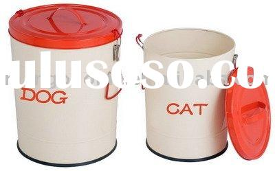 Pet Food Storage Bin/pet food container