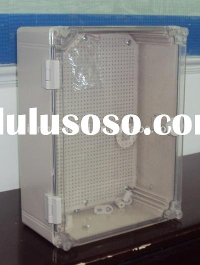 Plastic Enclosure/abs electronic enclosures