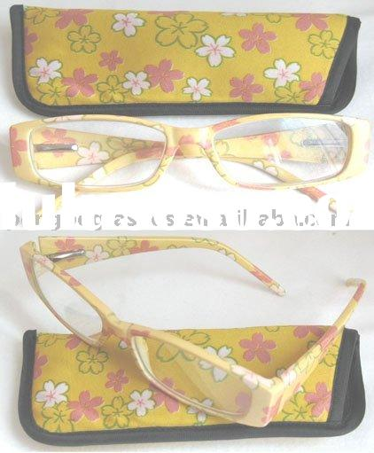 Plastic Reading Glasses With Acrylic Lens