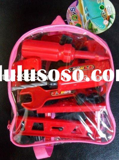 Plastic Tool Toy Set / Construction Tool Toys