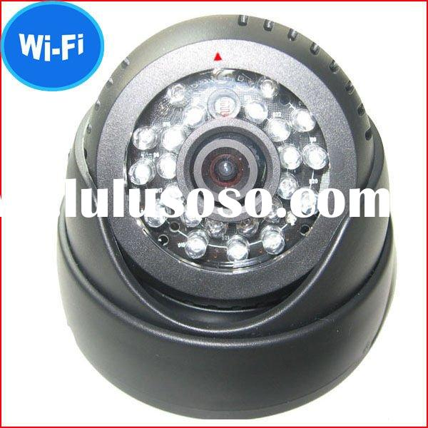 Plug and play wireless recordable security cameras/security camera doorbell/cheap ip security camera