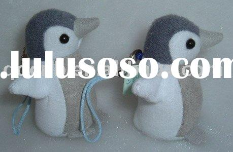 Plush Penguin, Stuffed Penguin, Plush Toy Penguin, Mini Plush Penguin Toy