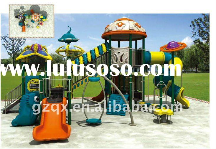 Popular playground equipment south africa (QX-11011B)
