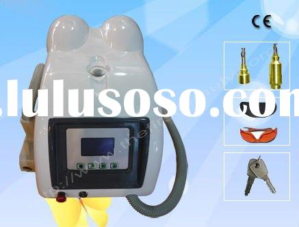 Professional yag laser tattoo removal machine in favourable price